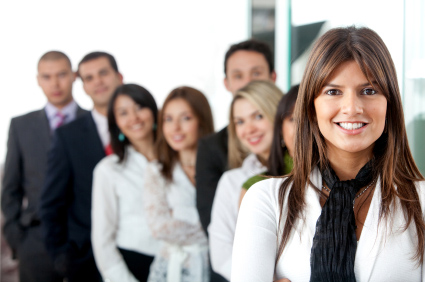 Human Resources/Workforce