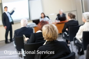 Organizational Services